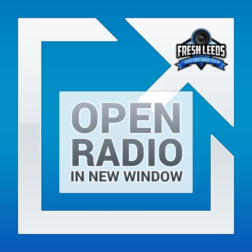 Fresh Leeds Radio Player